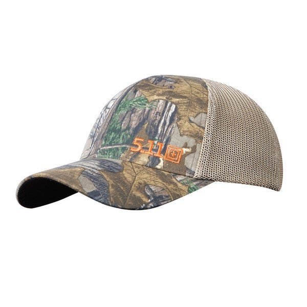 5.11 Realtree Xtra Mesh Hat