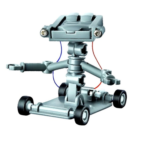 Toysmith Salt Water Powered Robot
