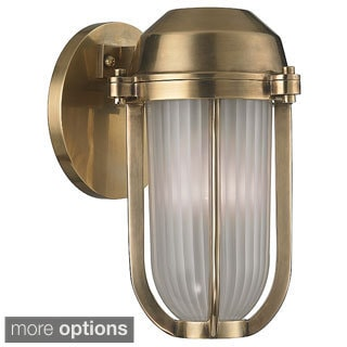 Hudson Valley Pompey 1 Light Wall Sconce