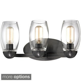 Hudson Valley Pamelia 3 Light Wall Sconce