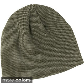 econscious Sweater Knit Organic Cotton Beanie