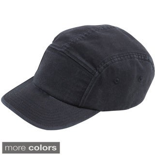 Alternative Unisex Cotton Twill 'Outdoorsman' Baseball Cap