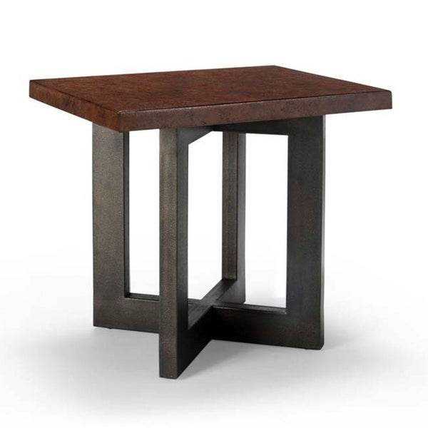 Hudson Cork End Table