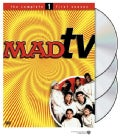 MADtv: The Complete First Season (DVD)