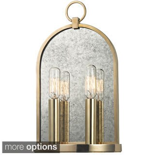 Hudson Valley Lowell 2 Light Wall Sconce