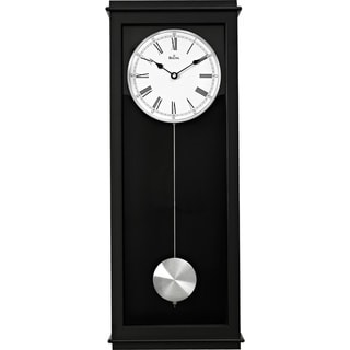 Bulova Vision Chiming Pendulum Wall Clock