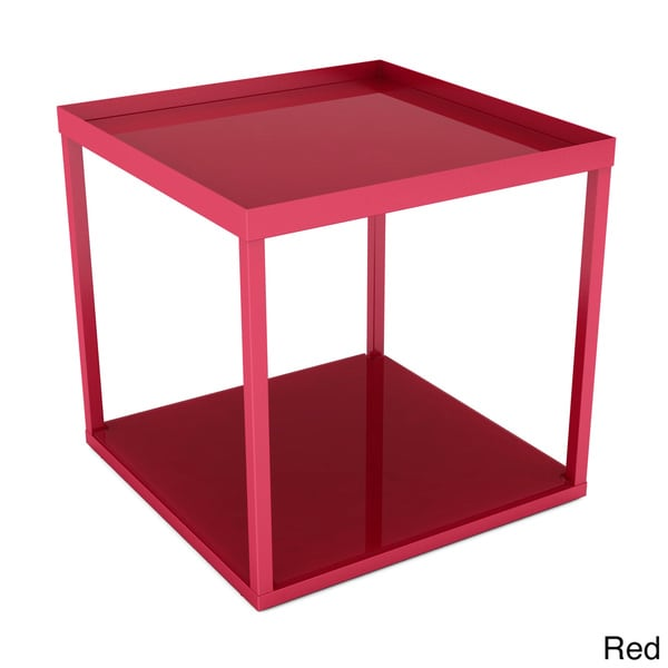Metal Modular Side Table
