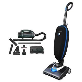 Soniclean Galaxy/ Handheld Combo Vacuum