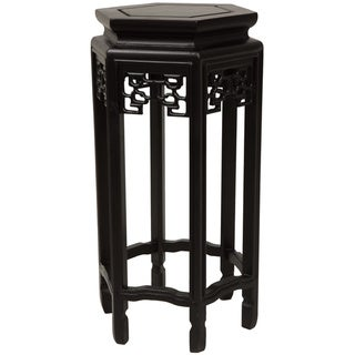 Oriental Plant Stand (China)