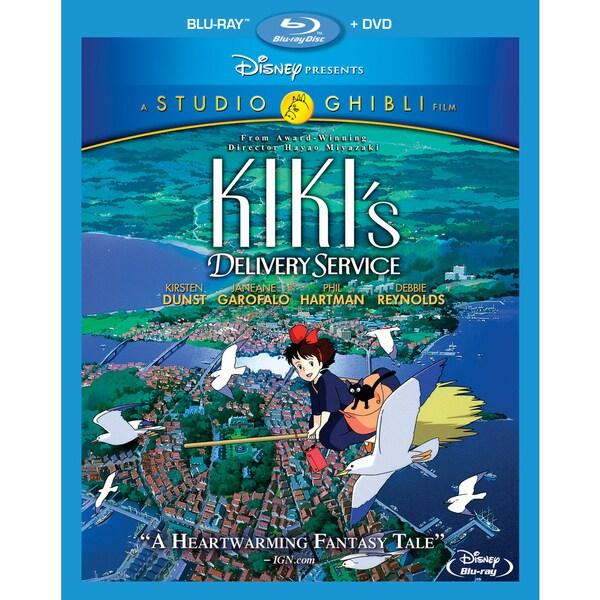 Kiki's Delivery Service (Blu-ray Disc) 13699212