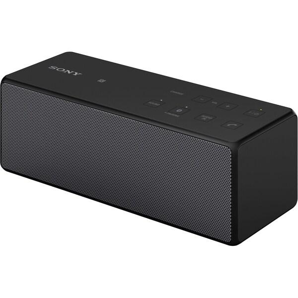 Sony SRS-X3 2.0 Speaker System - 20 W RMS - Wireless Speaker(s) - Bla