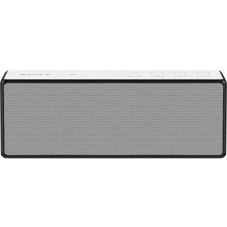 Sony SRS-X3 2.0 Speaker System - 20 W RMS - Wireless Speaker(s) - Whi