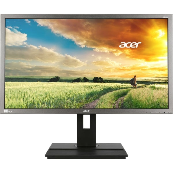 "Acer B286HK 28"" LED LCD Monitor - 16:9 - 2 ms"
