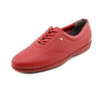 Easy Spirit Women's 'Motion' Leather Casual Shoes - Narrow