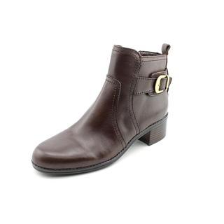 Bandolino Women's 'Carousel' Leather Boots