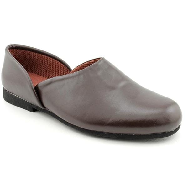 Slippers International Men's 'Opera' Leather Casual Shoes - Narrow