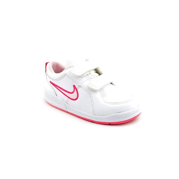 Nike Girl (Toddler) 'Pico 4 (TDV)' Man-Made Athletic Shoe