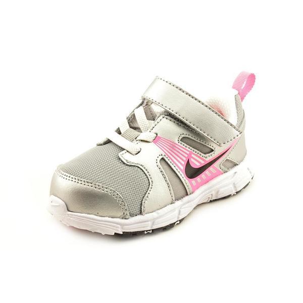nike girl toddler dart 10 tdv man made athletic shoe nike girl toddler
