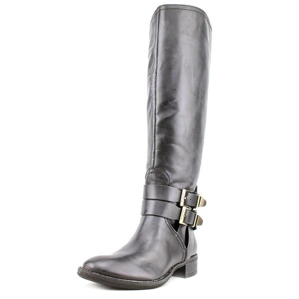 Boutique 9 Women's 'Randen' Leather Boots (Size 8.5 )