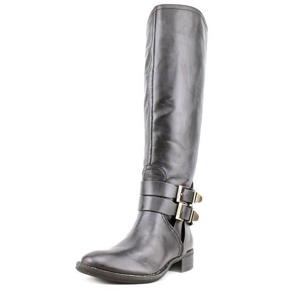 Boutique 9 Women's 'Randen' Leather Boots (Size 8.5 )