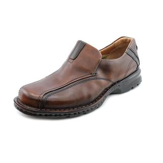 Clarks Men's 'Escalade' Leather Casual Shoes (Size 11 )