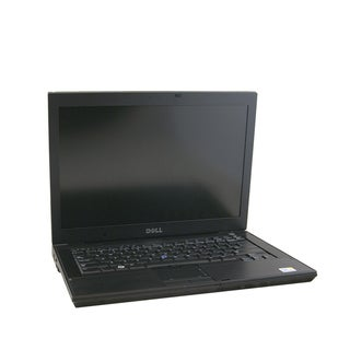 Dell Latitude E6400 Intel Core 2 Duo Windows 7 14.1-inch Display Notebook PC (Refurbished)