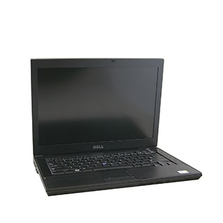 Dell Latitude E6400 Intel Core 2 Duo 2.53GHz, 2GB RAM, 160GB HDD, DVD, Windows 7 Home Premium(64-bit) Refurbished Laptop