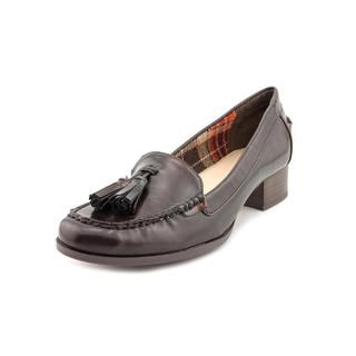 Anne Klein New York Women's 'Deziree' Synthetic Dress Shoes