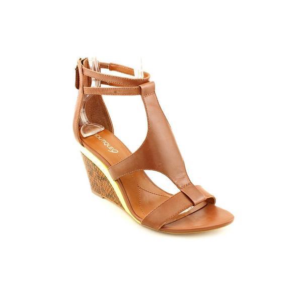 Boutique 9 Women's 'Petruchio' Leather Sandals