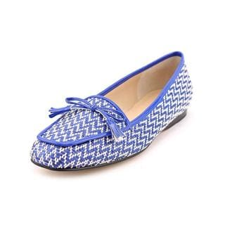 Enzo Angiolini Women's 'Lizzia' Basic Textile Dress Shoes - Narrow