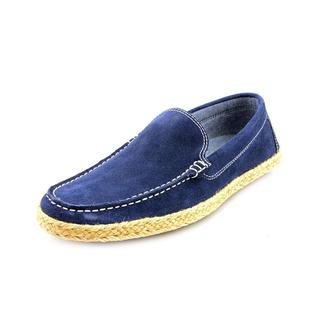 Steve Madden Men's 'Felix' Regular Suede Casual Shoes