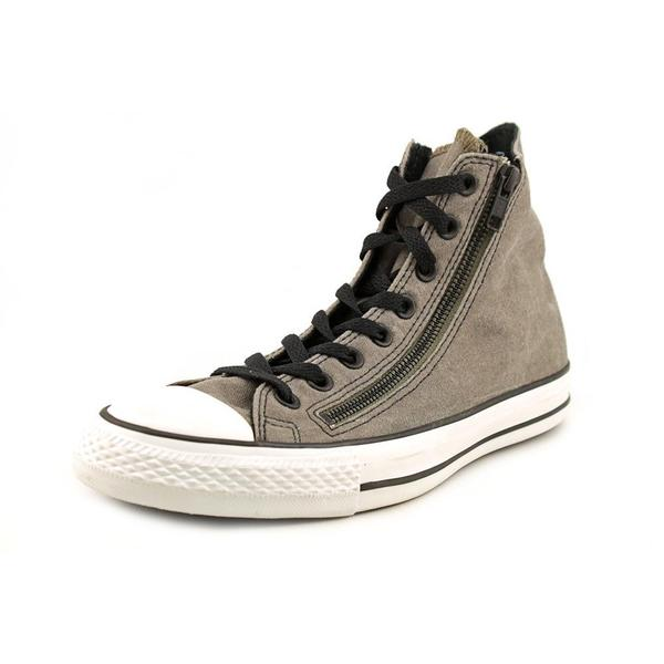 Converse Men's 'CT AS Double Zip Hi' Fabric Athletic Shoe