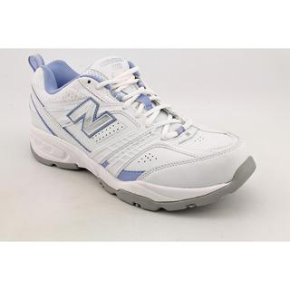 New Balance Women's 'WX409' Man-Made Athletic Shoe - Wide