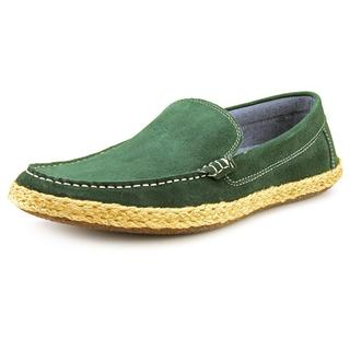 Steve Madden Men's 'Fellix' Regular Suede Casual Shoes