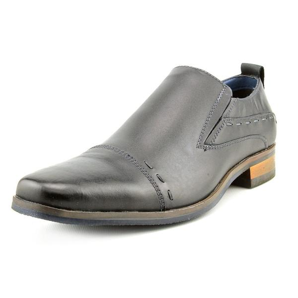 steve madden s caddee leather dress shoes 16473628