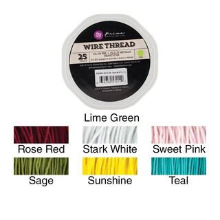Wire Thread 25yd