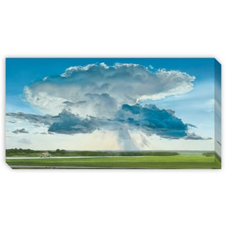 Gallery Direct Jon Eric Narum's 'Blue Sky' Canvas Gallery Wrap Art