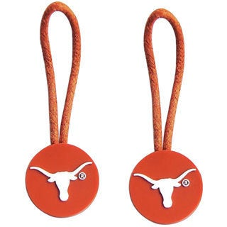 NCAA Texas Longhorns Luggage Tags (Pack of 2)