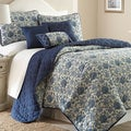 Sinclair Floral 6-piece Quilt Set