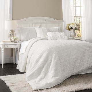 Lush Decor Rosina 3-piece Comforter Set