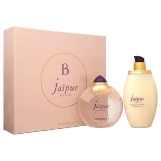 Boucheron Jaipur Bracelet Women's 2-piece Gift Set