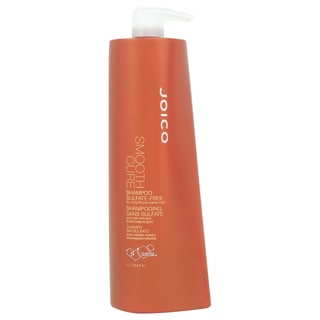 Joico Smooth Cure Sulfate Free 33.8-ounce Shampoo