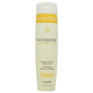 Lancome Hair Sensation Nutrition Intense Nourishing Treatment 8.4-ounce Shampoo