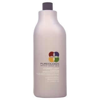 Pureology Hydrate Light 33.8-ounce Conditioner