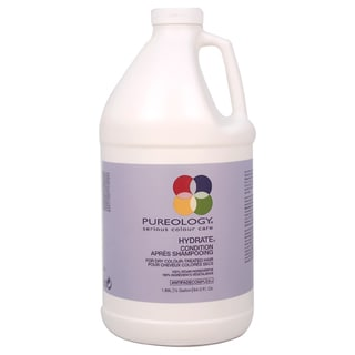 Pureology Hydrate 64-ounce Conditioner