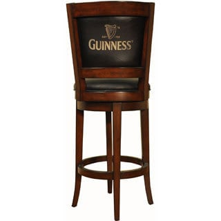 Whitaker Furniture Guinness 30-inch Armless Barstool