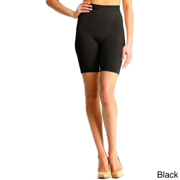 Memoi Women's SlimMe Thigh Shaper