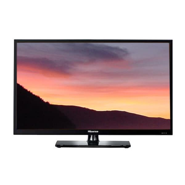 Hisense 32-inch LED HDTV (Refurbished)