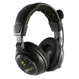 Turtle Beach Ear Force Premium Wireless Dolby Digital Gaming Headset (Refurbished)