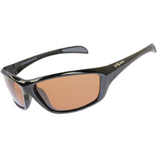 Piranha Unisex 'Golf Python 51521' Sport Sunglasses